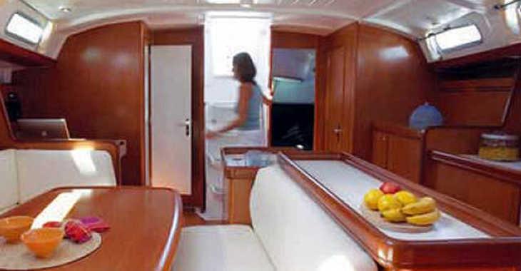 Rent a sailboat in Marina Skiathos  - Cyclades 50.5