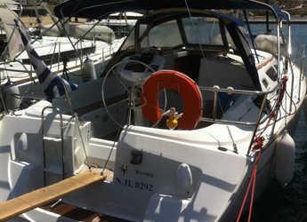Rent a sailboat in Alimos Marina Kalamaki - Sun Odyssey 35