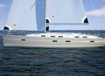 Chartern Sie segelboot in Cala Nova - Bavaria Cruiser 50 (5Cab)