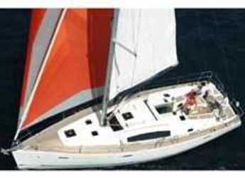Rent a sailboat in Fethiye - Oceanis 43 (4Cab)