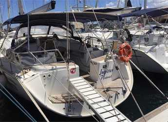 Alquilar velero en Marina di Portorosa - Bavaria 51 Cruiser (5Cab)