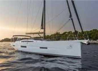 Alquilar velero en Marina di Portorosa - Dufour Exclusive 56