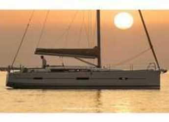 Alquilar velero en Marina di Portorosa - Dufour 460 Grand Large (4Cab)