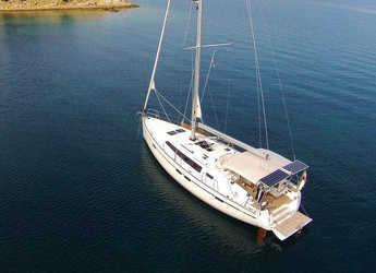 Rent a sailboat in Split (ACI Marina) - Bavaria Cruiser 46 (4Cab)