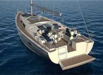 Rent a sailboat in Punat - Hanse 455 (4Cab)