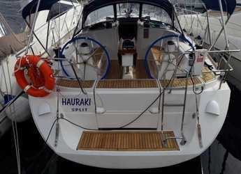 Rent a sailboat in Marina Lucica Špinut - Dufour 455 Grand Large