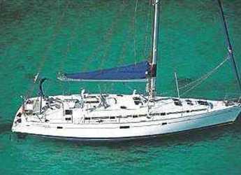 Rent a sailboat in Ibiza Magna - Beneteau 50