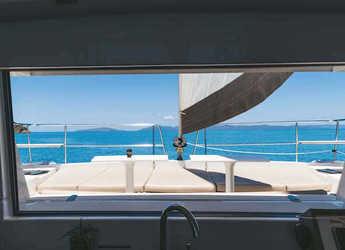 Alquilar catamarán en Port Tino Rossi - Bali 4.0