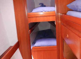 Rent a catamaran in Port Tino Rossi - Nautitech 47
