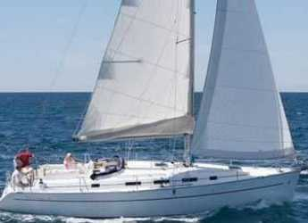 Chartern Sie segelboot in Macinaggio - Cyclades 39.3