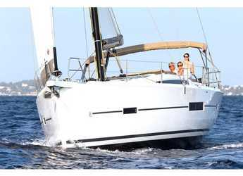 Rent a sailboat in Lefkas Nidri - Dufour 520 GL