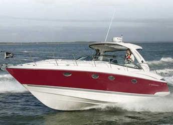 Rent a yacht in Alimos Marina Kalamaki - Monterey 375 SY