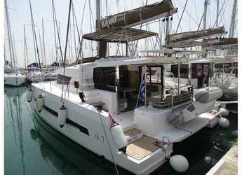Rent a catamaran in Kos Port - Bali 4.1