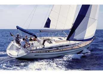 Rent a sailboat in Marina Kornati - Bavaria 44 (4Cab)