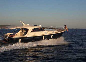 Rent a yacht in Marina Kornati - Adriana 44