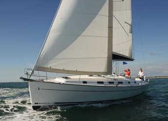 Rent a sailboat in Marina Gouvia - Cyclades 43