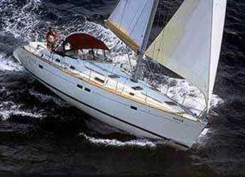 Rent a sailboat in Marina di Portorosa - Oceanis 41