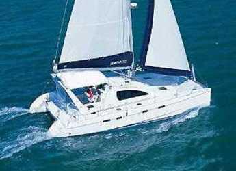 Louer catamaran à moteur à Marina Cienfuegos - Leopard 40