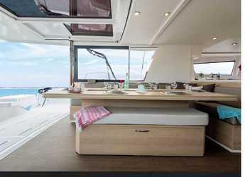 Rent a catamaran in Scrub Island - Bali 5.4