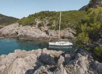 Rent a sailboat in Marina di Olbia - Jeanneau 54