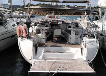 Rent a sailboat in Marina Gouvia - Bavaria 50 Cruiser