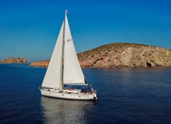 Rent a sailboat in Marina el Portet de Denia - VELERO - LUXURY EXPERIENCE