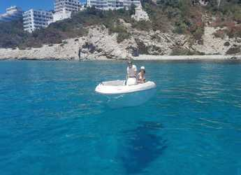 Boat rentals in Ibiza from 1981€