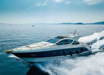 Rent a yacht in Marina Zadar - Atlantis 50