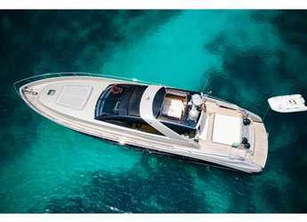 Rent a yacht in Naviera Balear - Riva 68 Ego