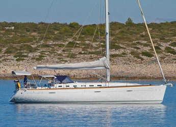 Rent a sailboat in Marina Sukosan (D-Marin Dalmacija) - First47.7