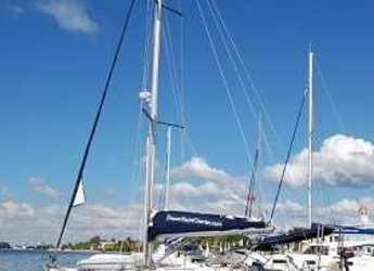 Alquilar velero Oceanis 423 en Marina Cienfuegos, Cienfuegos