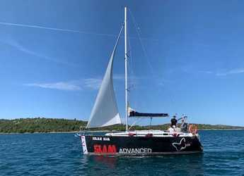 Rent a sailboat in Marine Pirovac - Janmor 32