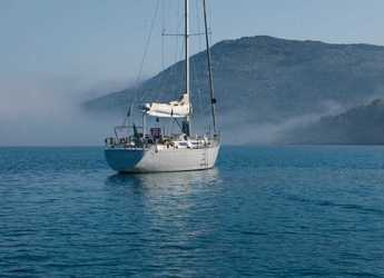 Rent a sailboat in Marina di Olbia - Baltic Yachts b58