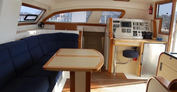 Alquilar catamarán Catana 47 Custom en Marina Marlin, Cienfuegos