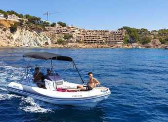 Rent a dinghy in Santa Ponsa - Grand G500