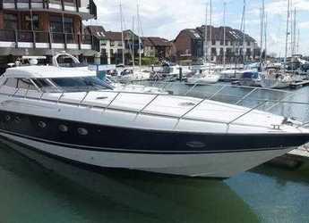 Rent a yacht in Marina el Portet de Denia -  Sunseeker Predator 64