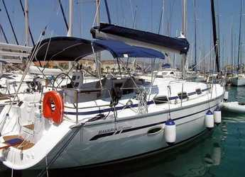 Rent a sailboat in Port of Santa Eulària  - Bavaria 39 Cruiser