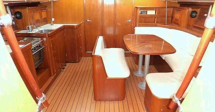 Alquilar velero Oceanis 461 en Zaton Marina, Zaton