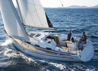 Rent a sailboat in Skiathos  - Bavaria 38