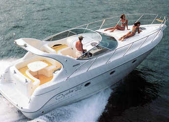 Rent a yacht in Puerto Banús - Sessa Marine 36