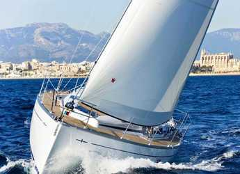 Rent a sailboat in Real Club Náutico de Valencia - Bavaria 44
