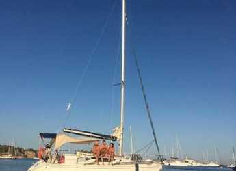 Rent a sailboat in Real Club Náutico de Valencia - Jeanneau Sun Way 29