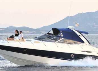 Rent a yacht in Porto Cervo - Cranchi Endurance 41