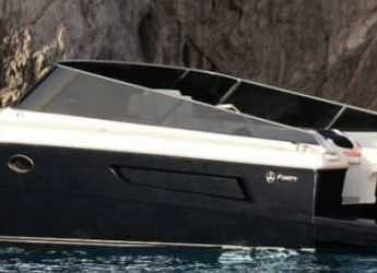 Rent a yacht in Porto Cervo - Itama Forty