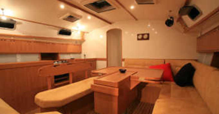 Alquilar velero en Zaton Marina - Harmony 52