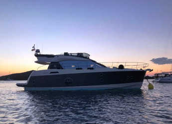 Louer yacht à Marina Baotić - Monte Carlo 5
