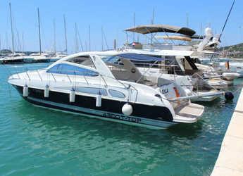 Louer yacht à Marina Baotić - Airon 4300