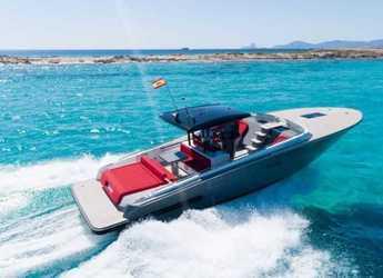 Rent a yacht in Ibiza Magna - Canados 42
