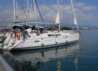 Rent a sailboat in Preveza Marina - Sun Odyssey 39i
