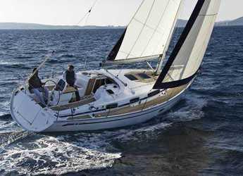 Rent a sailboat in Zaton Marina - Bavaria 34 Cruiser